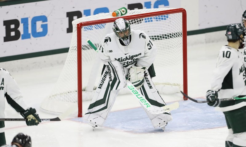 Michigan State and Penn State Standouts Honored as Three Stars