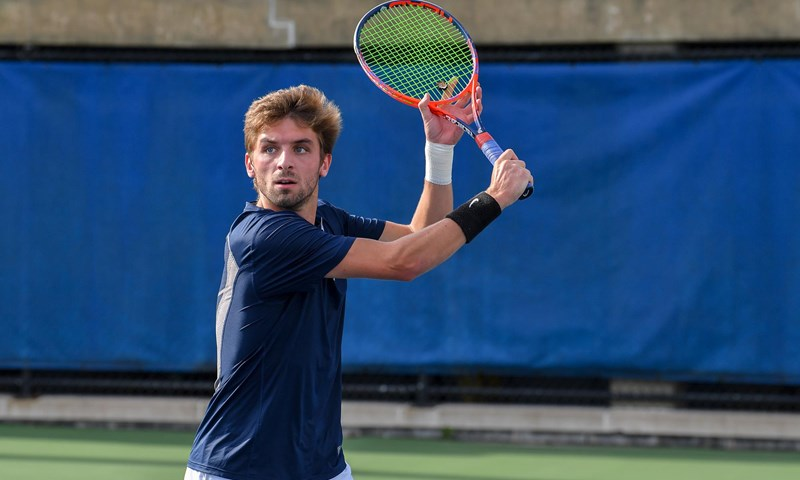 Penn State Claims Men's Tennis Athlete of the Week