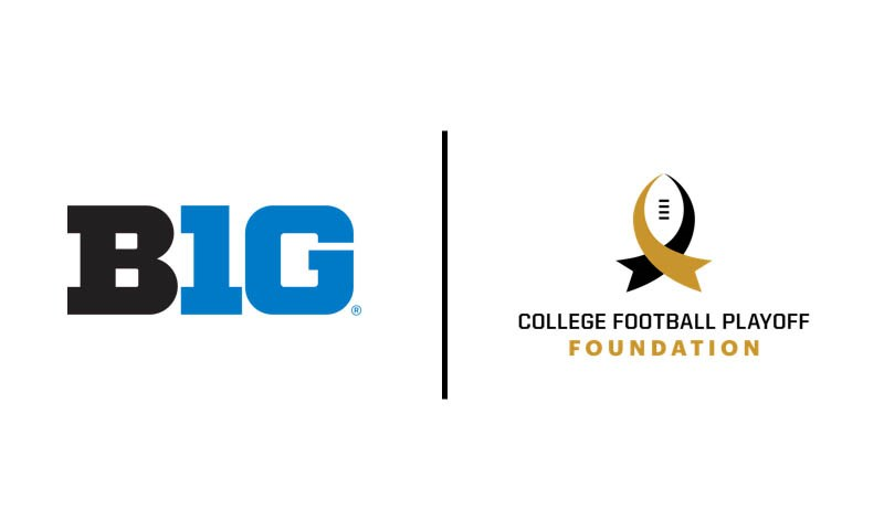 CFP Foundation Partners With The Big Ten To Support Educational Initiatives In Chicago and S.C.O.R.E. Program