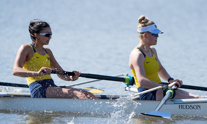 Big Ten Announces Rowing Individual Award Winners