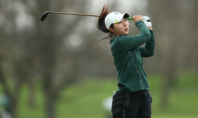 Michigan State Earns Women's Golfer of the Week Honor