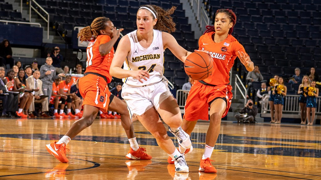Weekly Women S Basketball Central Dec 10 Big Ten Conference