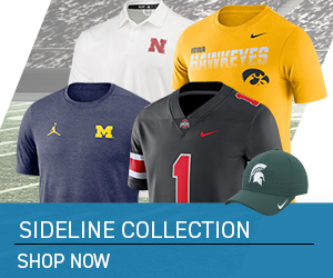 2019 Big Ten Football Championship Game - Big Ten Conference