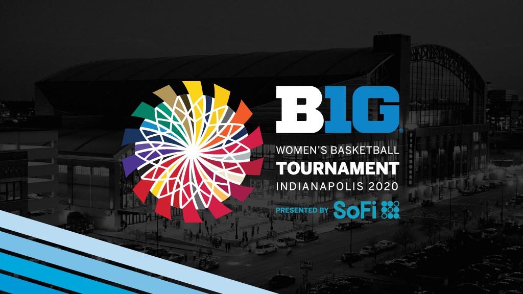 big ten lacrosse tournament 2020